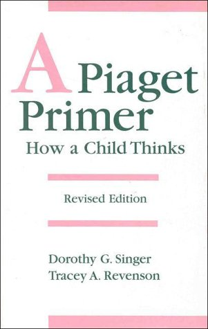 9780823641345: A Piaget Primer: How a Child Thinks
