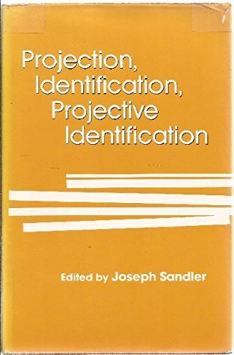 9780823643707: Projection, Identification, Projective Identification