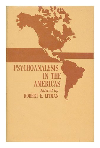 9780823652006: Psychoanalysis in the Americas