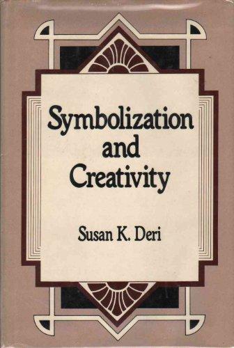9780823662920: Symbolization and Creativity