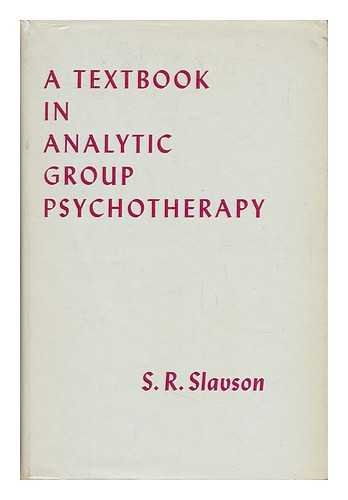9780823664603: Textbook in Analytic Group Psychotherapy