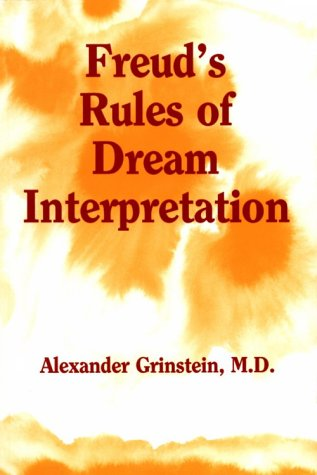 Alexander grinstein psychoanalysis and sexuality
