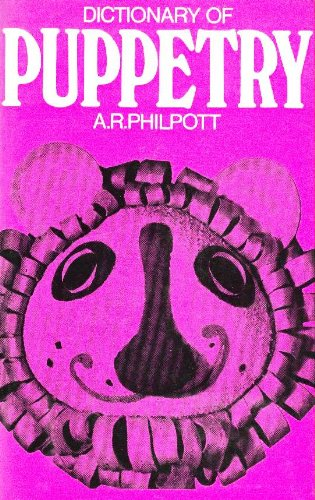 9780823801022: Dictionary of Puppetry