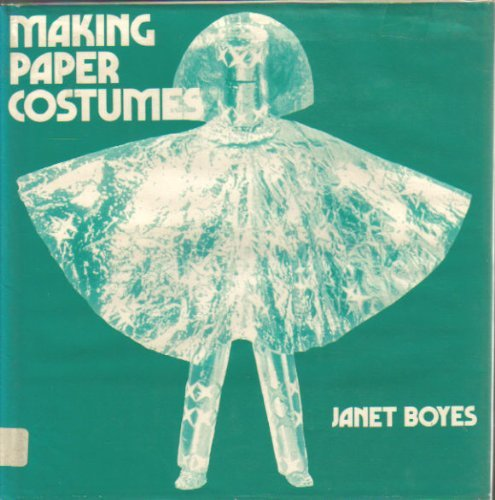9780823801473: Making paper costumes
