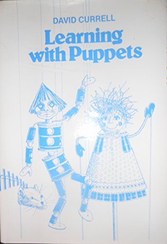 9780823802500: Learning With Puppets (Puppet Library)