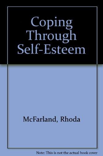 9780823907908: Coping Through Self-Esteem