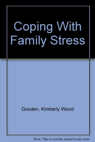 9780823909803: Coping With Family Stress (Coping With Series)