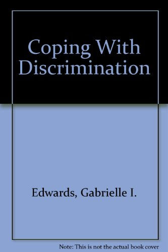 Coping With Discrimination (Coping): Gabrielle I. Edwards