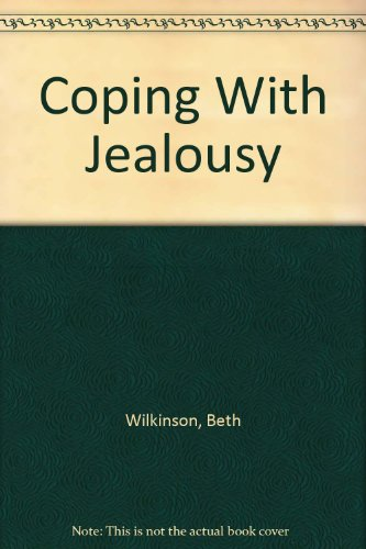 9780823915163: Coping With Jealousy (Coping With Series)