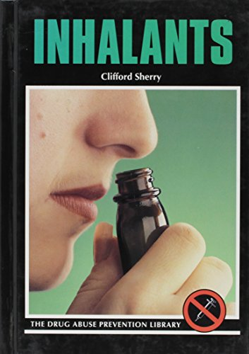 Inhalants: Sherry, Clifford