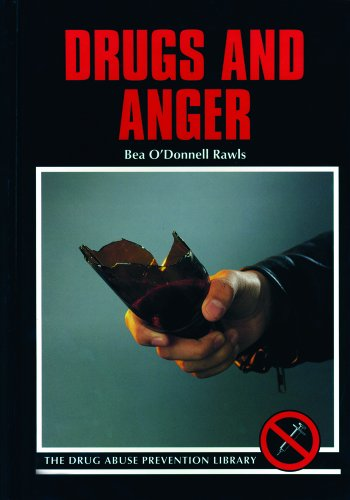 9780823917068: Drugs and Anger (Drug Abuse Prevention Library)
