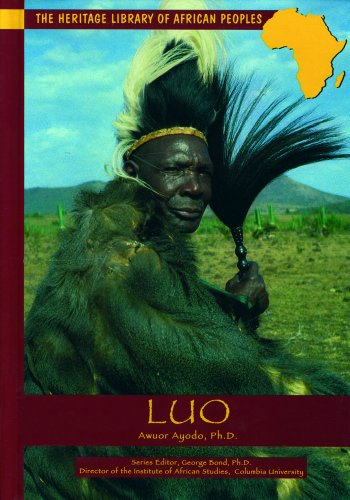 9780823917587: Luo (The Heritage Library of African Peoples)
