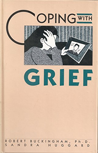 9780823918140: Coping With Grief (Coping Series)