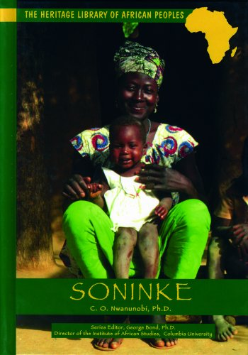 9780823919789: Soninke (Heritage Library of African Peoples West Africa)