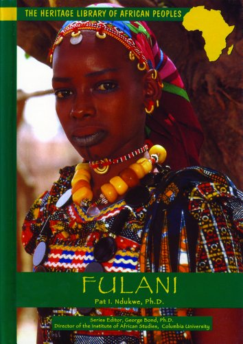 9780823919826: Fulani (Heritage Library of African Peoples West Africa)