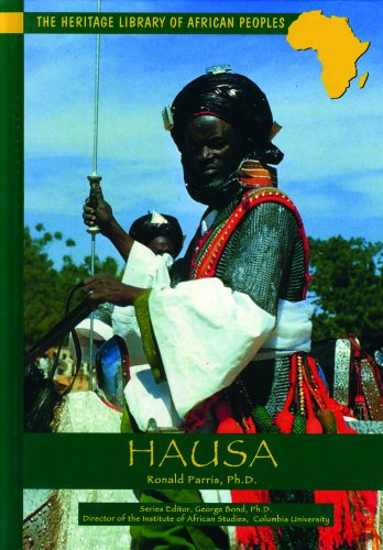 9780823919833: Hausa (Heritage Library of African Peoples West Africa)