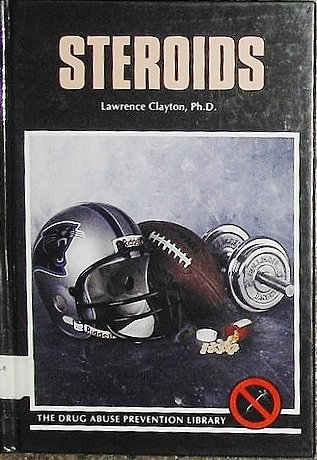 9780823920631: Steroids (Drug Abuse Prevention Library)