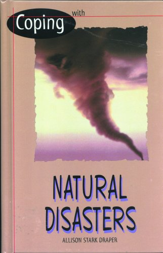 9780823920716: Coping With Natural Disasters