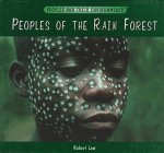 9780823922970: Peoples of the Rain Forest (Peoples and Their Environments)