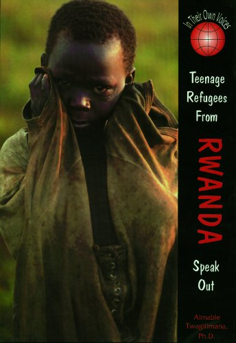 9780823924431: Teenage Refugees from Rwanda Speak Out (In Their Own Voices)