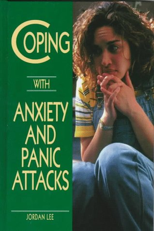 9780823925483: Coping With Anxiety and Panic Attacks