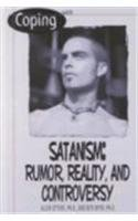 9780823927111: Coping with Satanism: Rumor, Reality, and Controversy