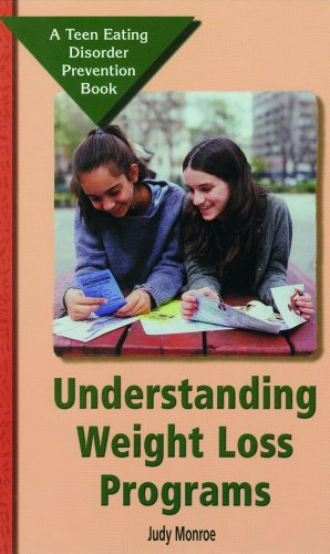 Understanding Weight-Loss Programs (Library Binding): Judy Monroe