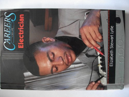 9780823928859: Careers As an Electrician (Career Resource Library)