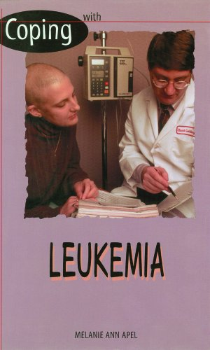 9780823932009: Coping With Leukemia