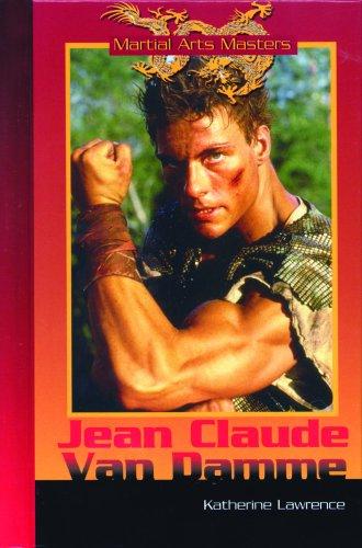 9780823935178: Jean-claude Van Damme