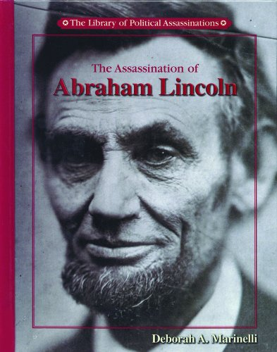 9780823935390: The Assassination of Abraham Lincoln (Library of Political Assassinations)
