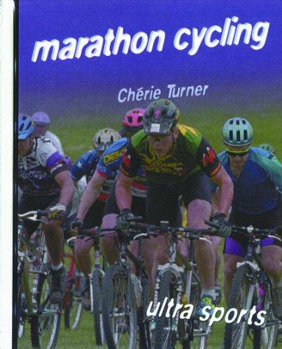 9780823935536: Marathon Cycling (Ultra Sports)