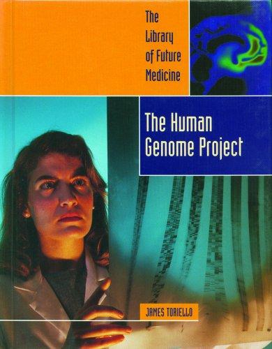 9780823936717: The Human Genome Project (Library of Future Medicine)