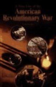 Timeline of the American Revolution (Reading Room: George, Lynn, George,