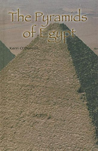 9780823937394: The Pyramids of Egypt (Rosen Publishing Group's Reading Room Collection)