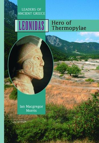 9780823938278: Leonidas: Hero of Thermopylae
