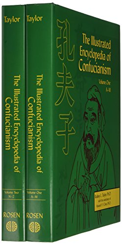9780823940790: The Illustrated Encyclopedia of Confucianism