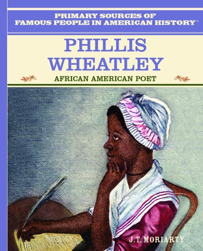 9780823941193: Phillis Wheatley (Primary Sources of Famous People in American History)