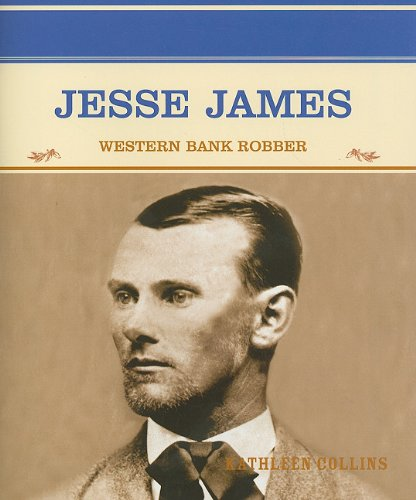 9780823941841: Jesse James: Western Bank Robber (Famous People in American History)