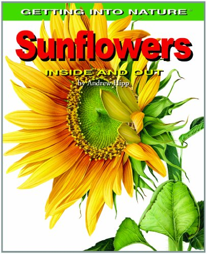 9780823942107: Sunflowers: Inside and Out (Getting into Nature)
