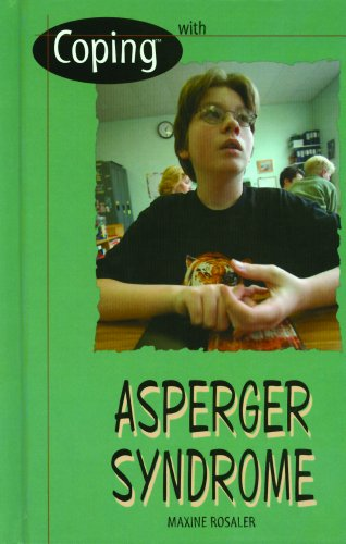 9780823944828: Coping With Asperger Syndrome