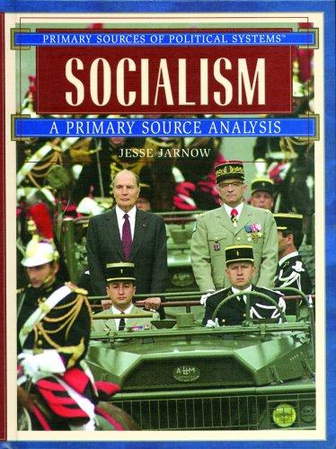 Socialism: A Primary Source Analysis: Jesse Jarnow