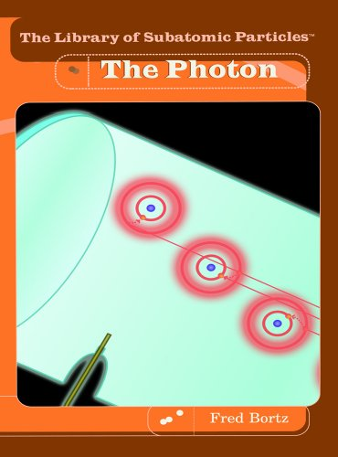 9780823945313: The Photon (The Library of Subatomic Particles)
