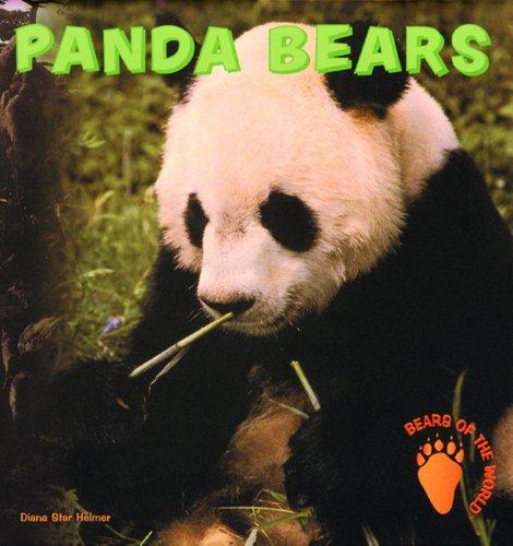 Panda Bears (Bears of the World)