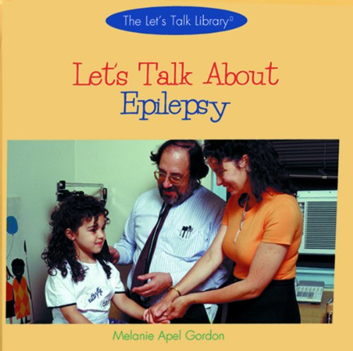 9780823954148: Let's Talk About Epilepsy (The Let's Talk Library)