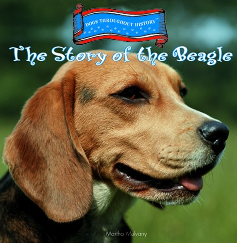 9780823955183: The Story of the Beagle (Dogs Throughout History)