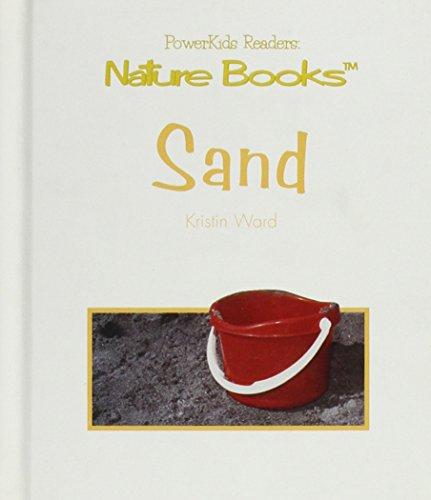 Sand: Kristin Ward
