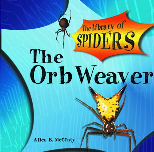9780823955695: The Orb Weaver (The Library of Spiders)