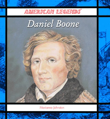 Daniel Boone (American Legends): Johnston, Marianne