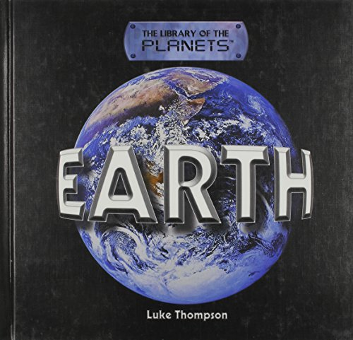 Earth (Library Binding): Luke Thompson
